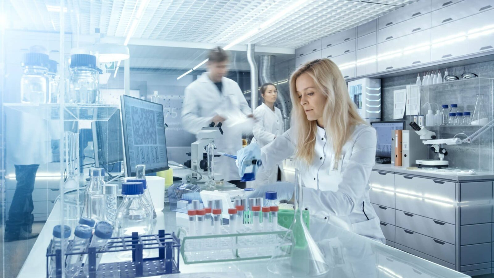 5 Things to know about Clinical laboratory, Lab management, and Here is how to solve them