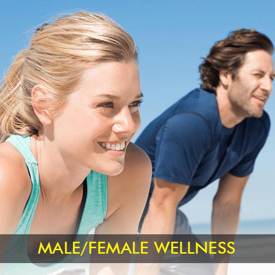 Male/Female Wellness