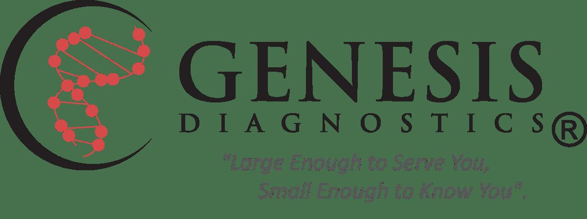 genesis diagnostics