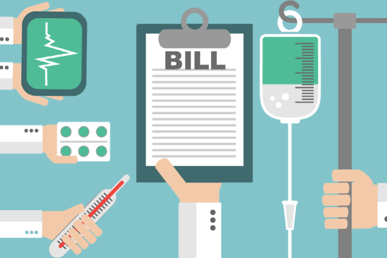 Clinical Laboratory Billing Services