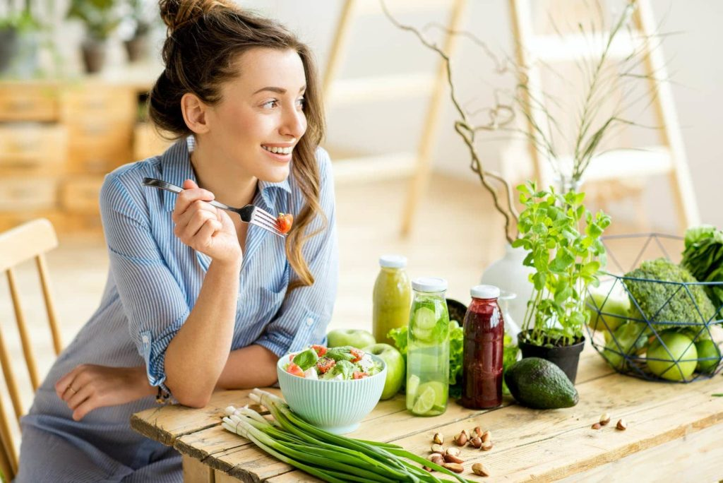 how to increase immunity power naturally