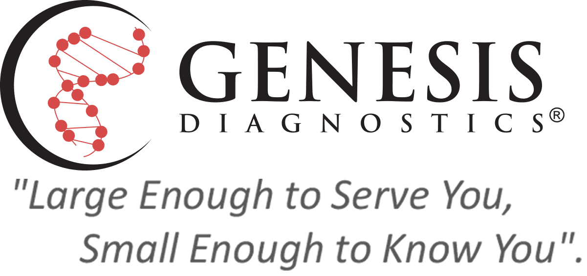 Genesisdx Logo